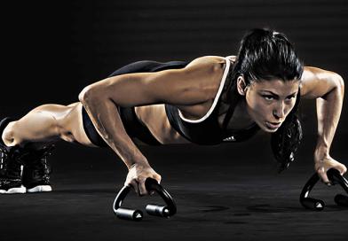 Тренировка с весом собственного тела для начинающих: Сжигай жир, наращивай мышцы!